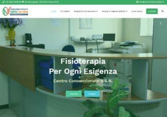 Centro Volturnia Fisiokinesiterapia s.r.l